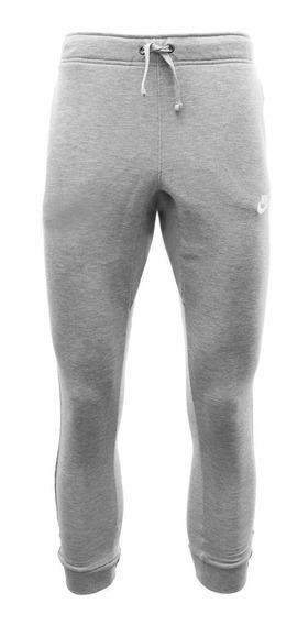 Pantalón Nike Gris Hombre