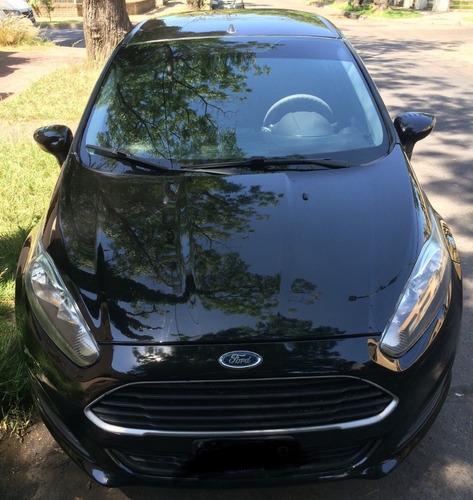 Ford Fiesta 1.6l S - Muy Bueno!!!!!