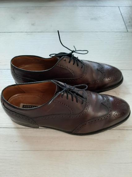 Zapatos De Vestir Florsheim Talle 47