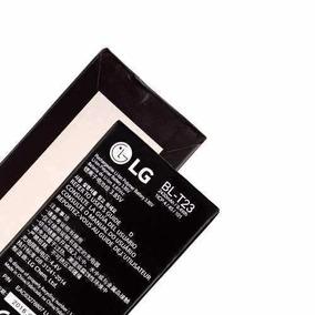 Bateria Lg Bl-t23 Xcam K580 K580dsf 2430mah/9.4wh Nova Envio