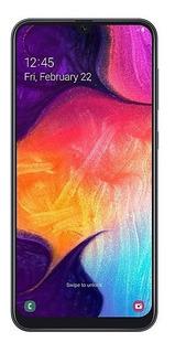 Celular Samsung Galaxy A50 Black