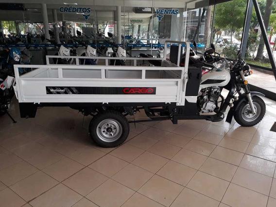 Motomel Cargo 200cc - 0km - Modelo 2020