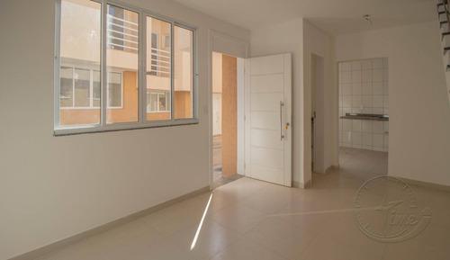 Imagem 1 de 12 de Casa À Venda, 85 M² Por R$ 348.000,00 - Vila São Luiz (valparaízo) - Barueri/sp - Ca0572