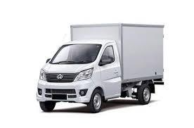 Imagen 1 de 5 de Chana Star Box Full  - Hilton Motors