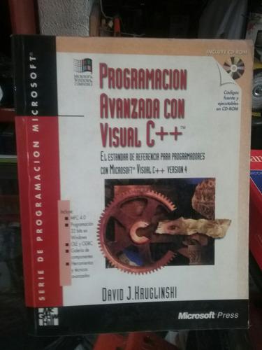 Imagen 1 de 4 de Programacion Avanzada En Visual C++