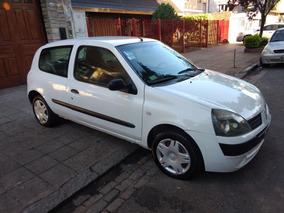 Renault Clio 1.2 F2 Yahoo Aire Direccion Permutas Financio