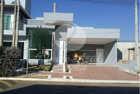Casa À Venda Em Jardim Amanda I - Ca006510