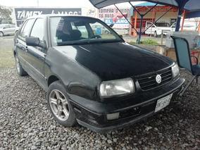 Volkswagen Jetta 2.0 Aa Qc Ee Es E At
