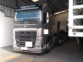 Volvo Fh 460 I-shift 6x2 2019