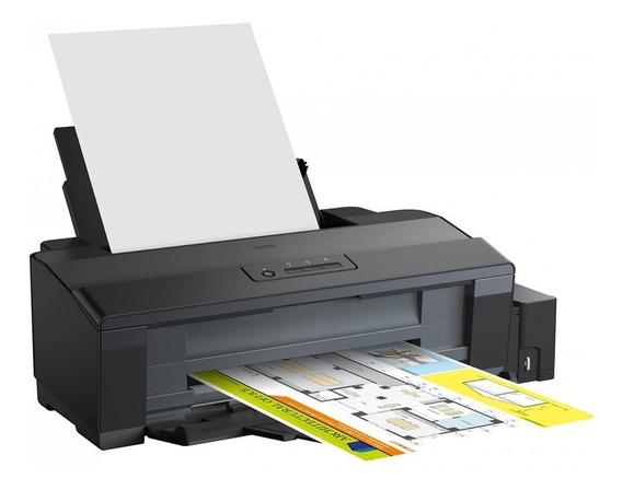 Impressora Epson L1300 Ecotank L1300 1300 A3 Colorida Color