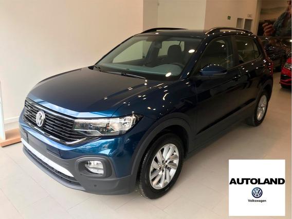 Volkswagen T-croos Trendline 2020