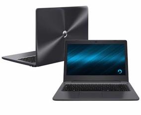 Notebook Positivo Stilo Xci7660, I3/4gb/1tb/linux
