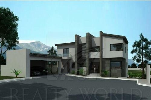 Casas En Venta En Rincón De Valle Alto, Monterrey