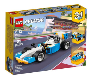 Lego® Creator - Motores Extremos (31072)