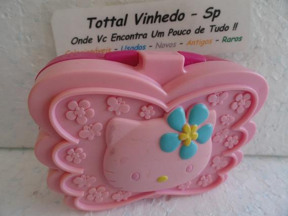 Hello Kitty Porta Trecos *