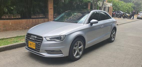 Audi A3 1.8t 5p Premium