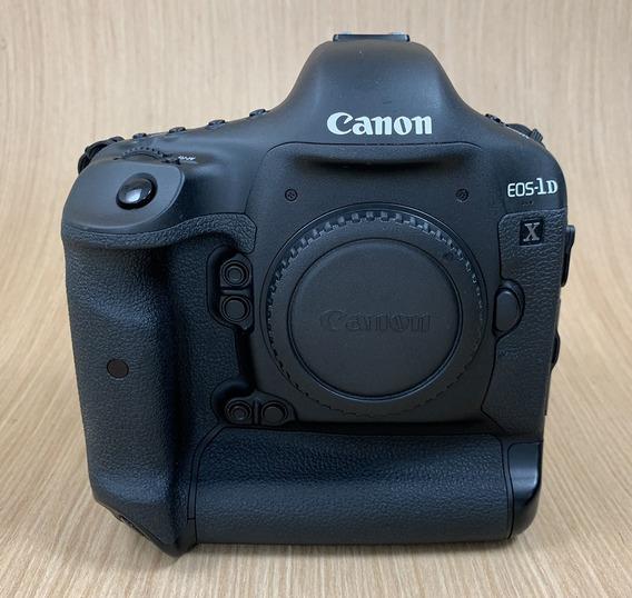 Câmera Profissional Canon Eos 1dx
