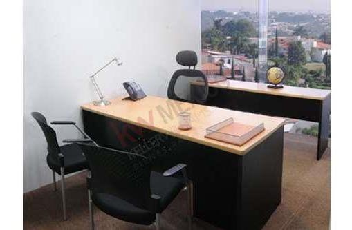 Oficina Equipada En Zapopan ¡oferta Web!