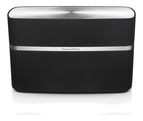 Som Maior - Bowers-wilkins A-5 - Sistema Completo, Airplay