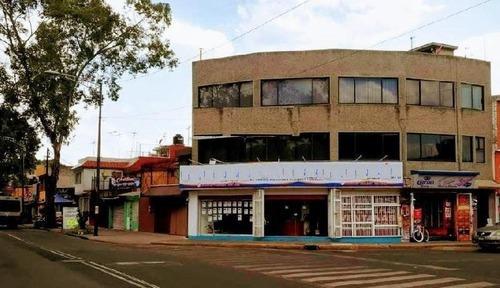 Local En Renta En Esquina Sobre Avenida Eje 3 Ote, Local En Renta En Coyoacan Colonia Culhuacan.