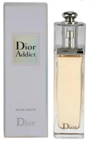 Perfume Dior Addict X 50 Ml Original