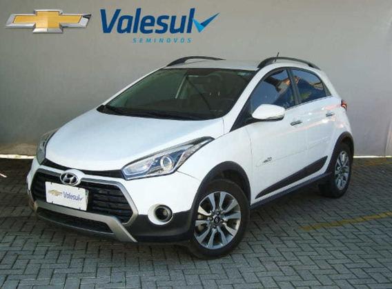 Hyundai Hb20 X 1.6 16v Premium Automatico