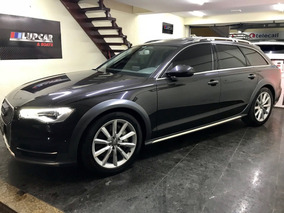 Audi A6 3.0 Tfsi Allroad 24v Gasolina 4p S-tronic