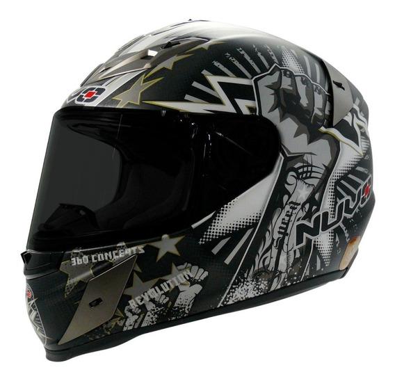 Capacete Nuvo Honda Suzuki Yamaha Kawasaki Top