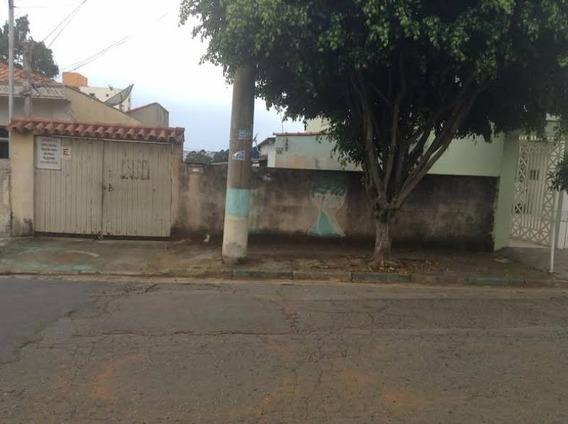 Terreno Para Venda No Bairro Campestre, - 8594agosto2020