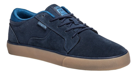 Zapatillas Rail Navy Gangsta
