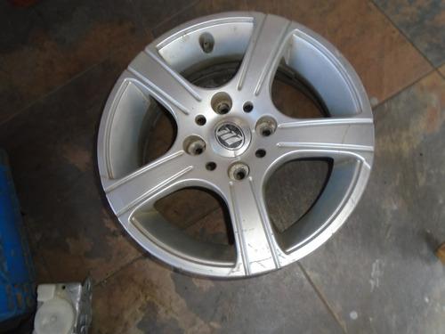 Vendo Rin De Lifan 520, Año 2012, De Aluminio, # 14, 4 Hueco