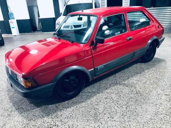 Fiat 147 Vivace Cl