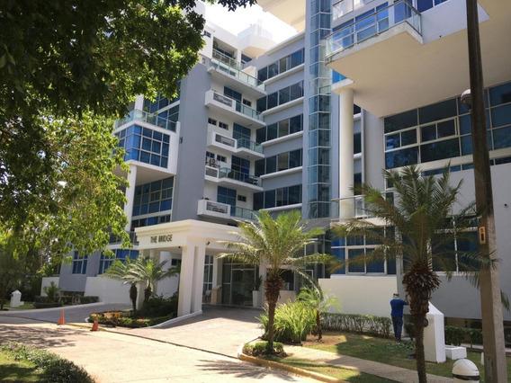 Alquiler De Apartamento En Amador #19-3976hel**