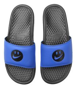 Chinelo Nike Benassi Jdi Print