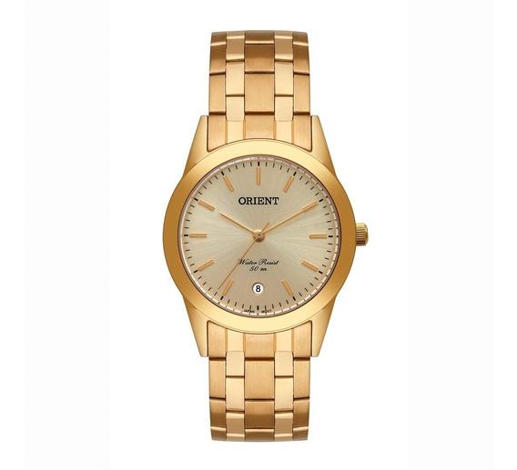 Relógio Orient Analógico Feminino Mgss1179