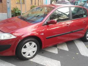 Renault Megane 2.0 4p Expression At 2007