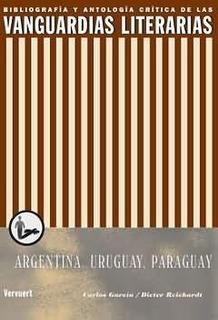 Vanguardias Lit. Argentina Uruguay, García, Iberoamericana