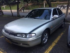 Mazda Matsuri 1995