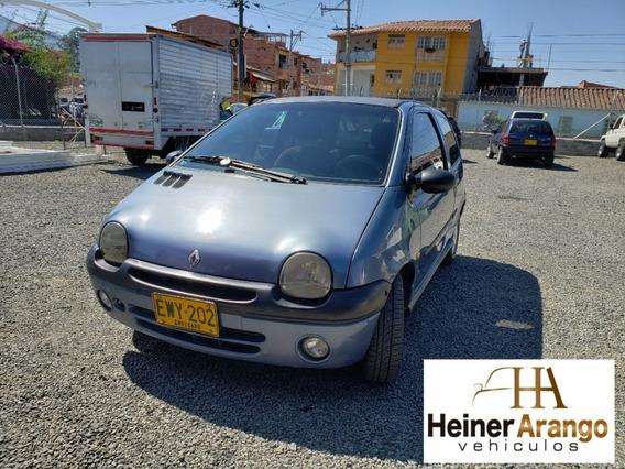Renault Twingo 8v 2002