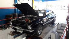 Ford Maverick Super V8