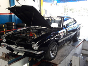 Ford Maverick Super V8
