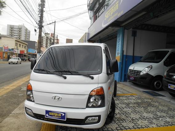 Hyundai Hr 2.5 Tci Carroceria De Madeira 2020