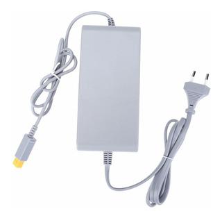 Transformador Nintendo Wii U Fuente Cargador Directo 220v