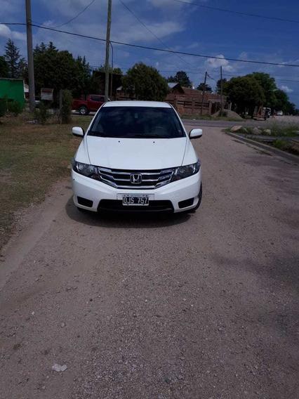 Honda City 1.5 Lx Mt 120cv 2014