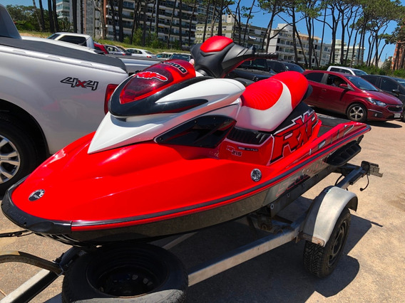 Sea Doo Rxp 215 Hp
