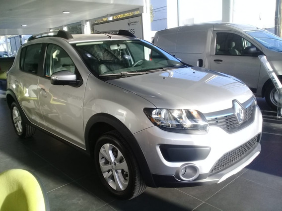 Sandero Stepway Privilege 1.6 Dm