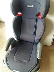 Cadeira Infantil P/ Carro Graco