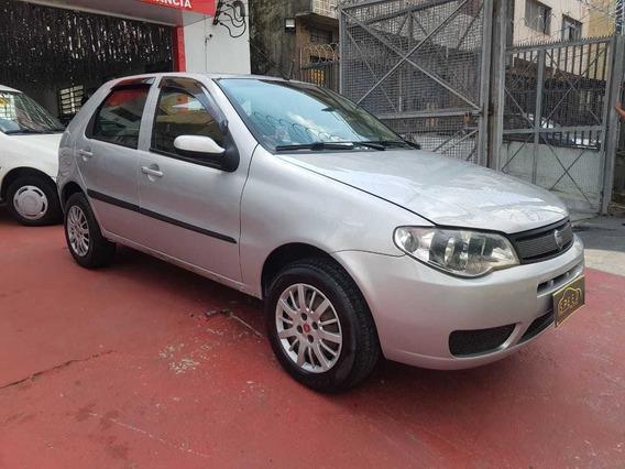 Fiat - Palio 1.0 - Completo - 2008 - Aceito Troca - Financio