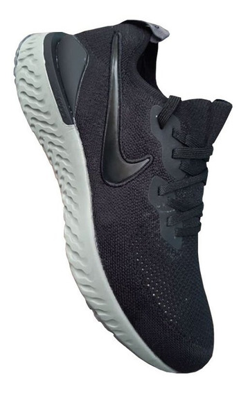 Tenis Nike Epic React Hombre Zapatillas Original
