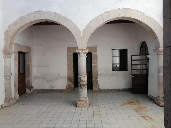 Casa En Venta Centro Historico Calle Francisco I Madero